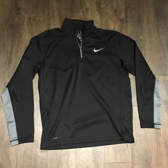 Nike Other - Nike Therma Fit Pullover Jacket Size Medium